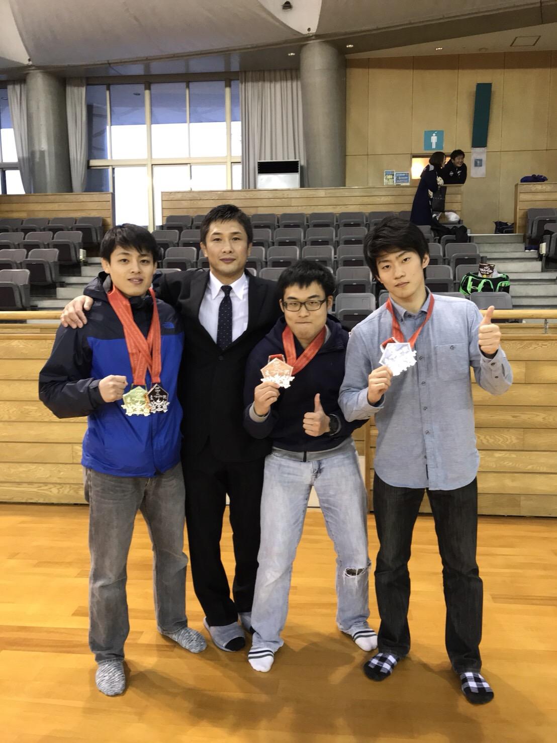 福岡国際柔術選手権