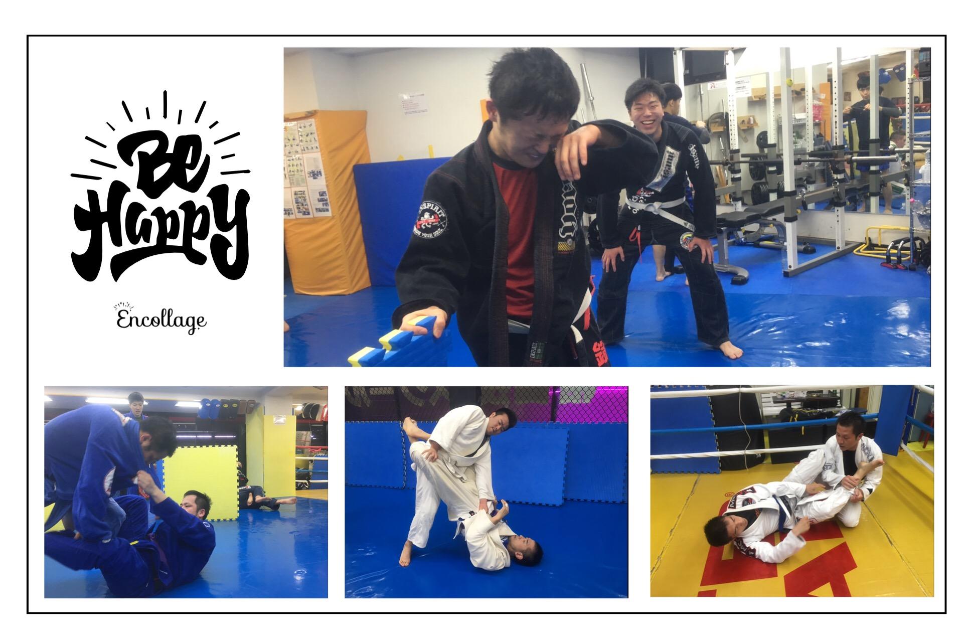4/21関東柔術オープントーナメント