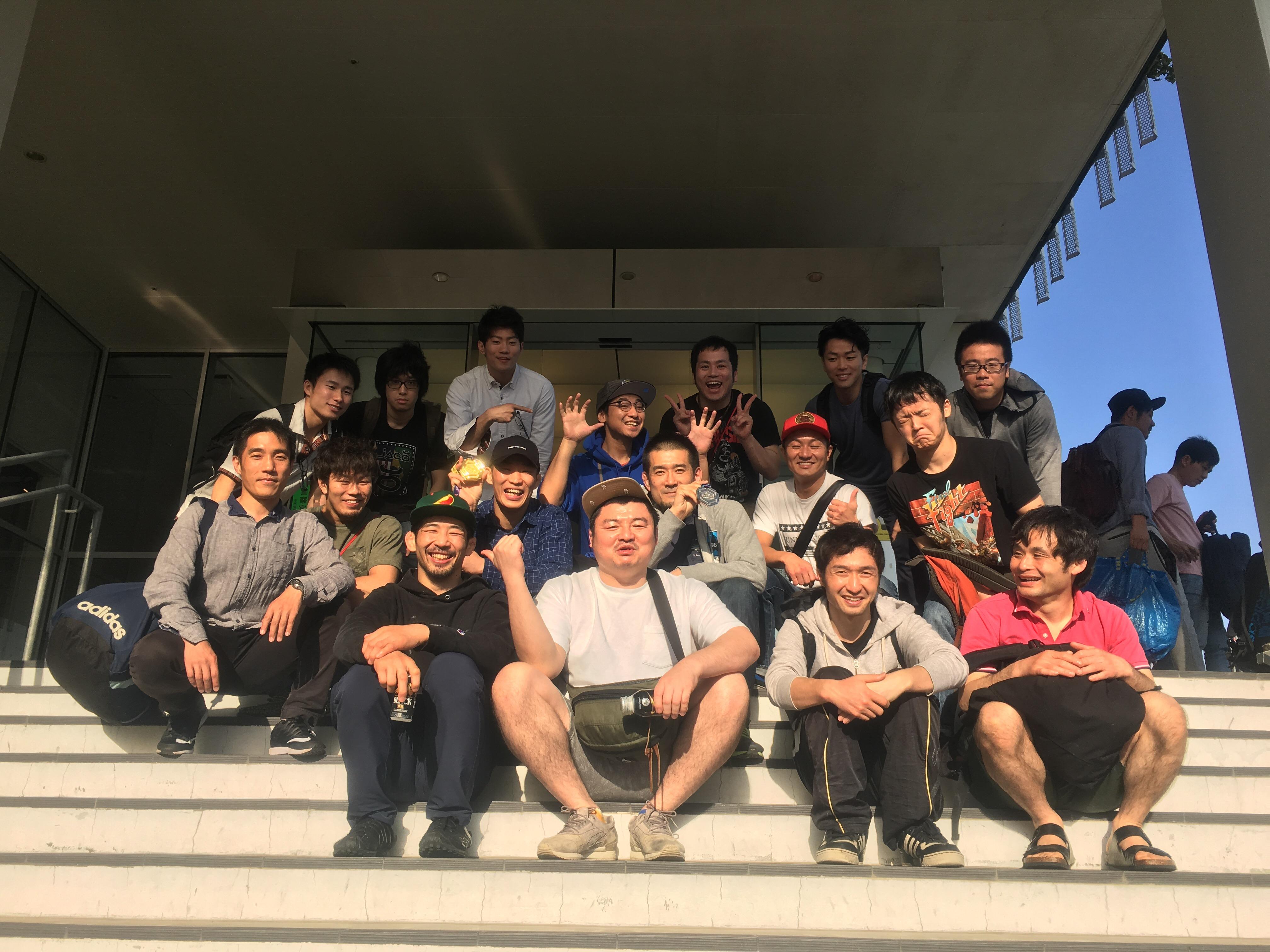 関東柔術オープントーナメント結果