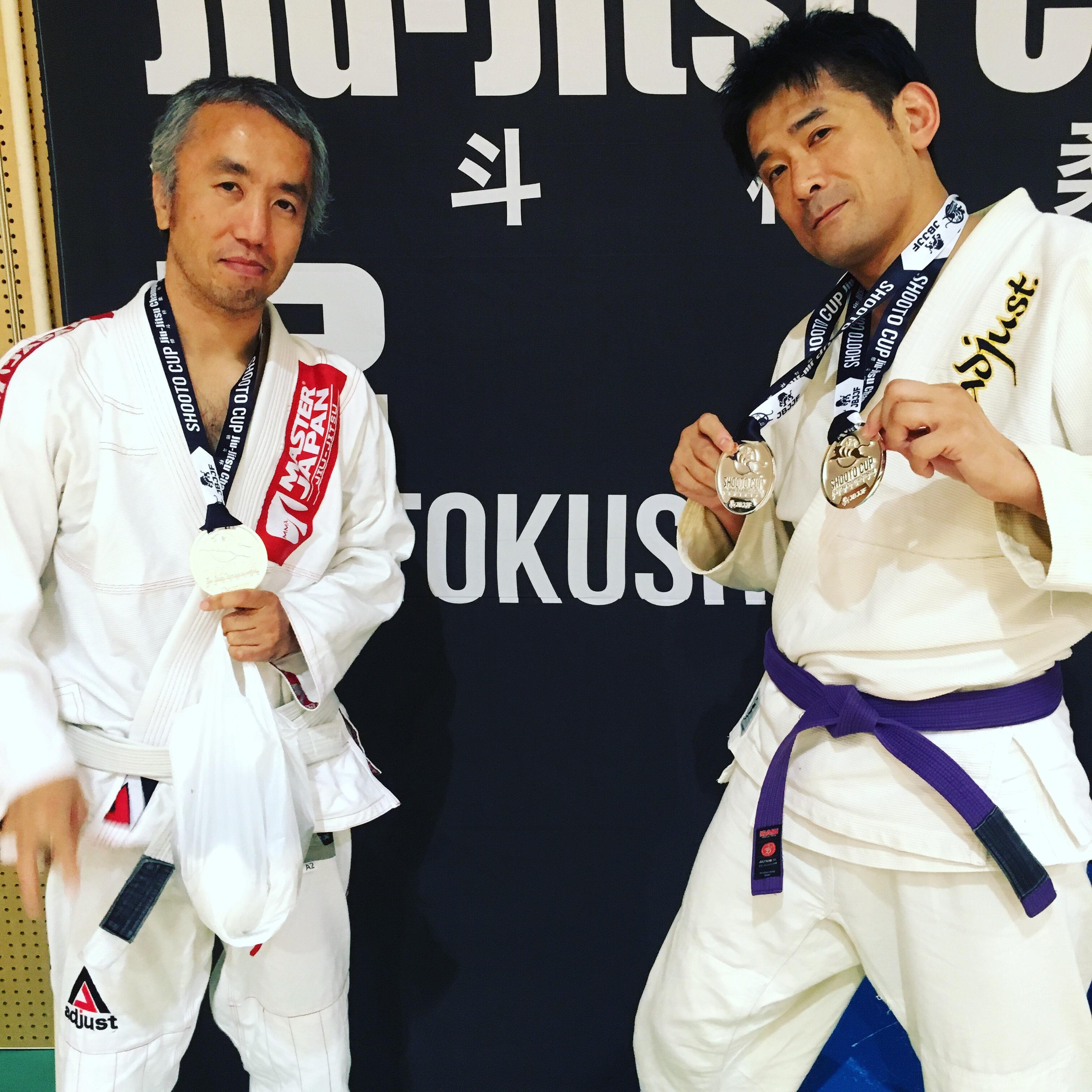 修斗杯柔術選手権